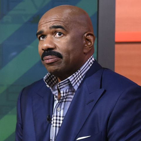 Gifts For Organizers >> Is the Steve Harvey Show Canceled? - Why Steve Harvey's Talk Show Got Canceled by NBC