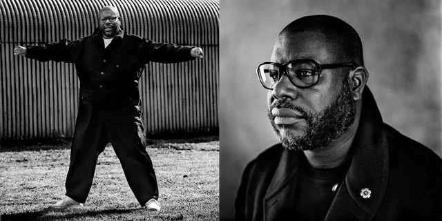Introducing Steve McQueen at Esquire Townhouse 2020