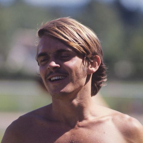 greatest running haircuts Steve Prefontaine
