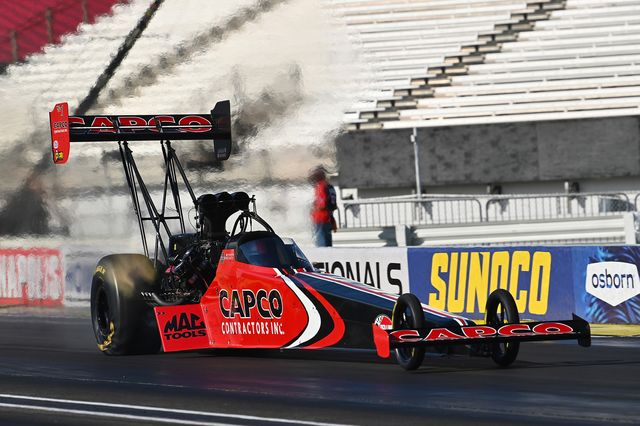 steve torrence, nra top fuel