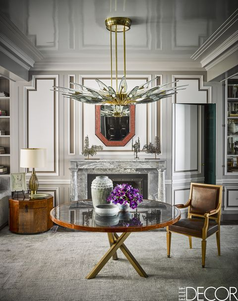 Art Deco Apartment Chicago Steven Gambrel S Chicago