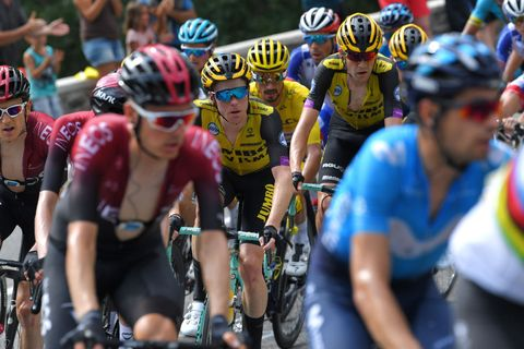 The Tour de France Is Anyone's to Win