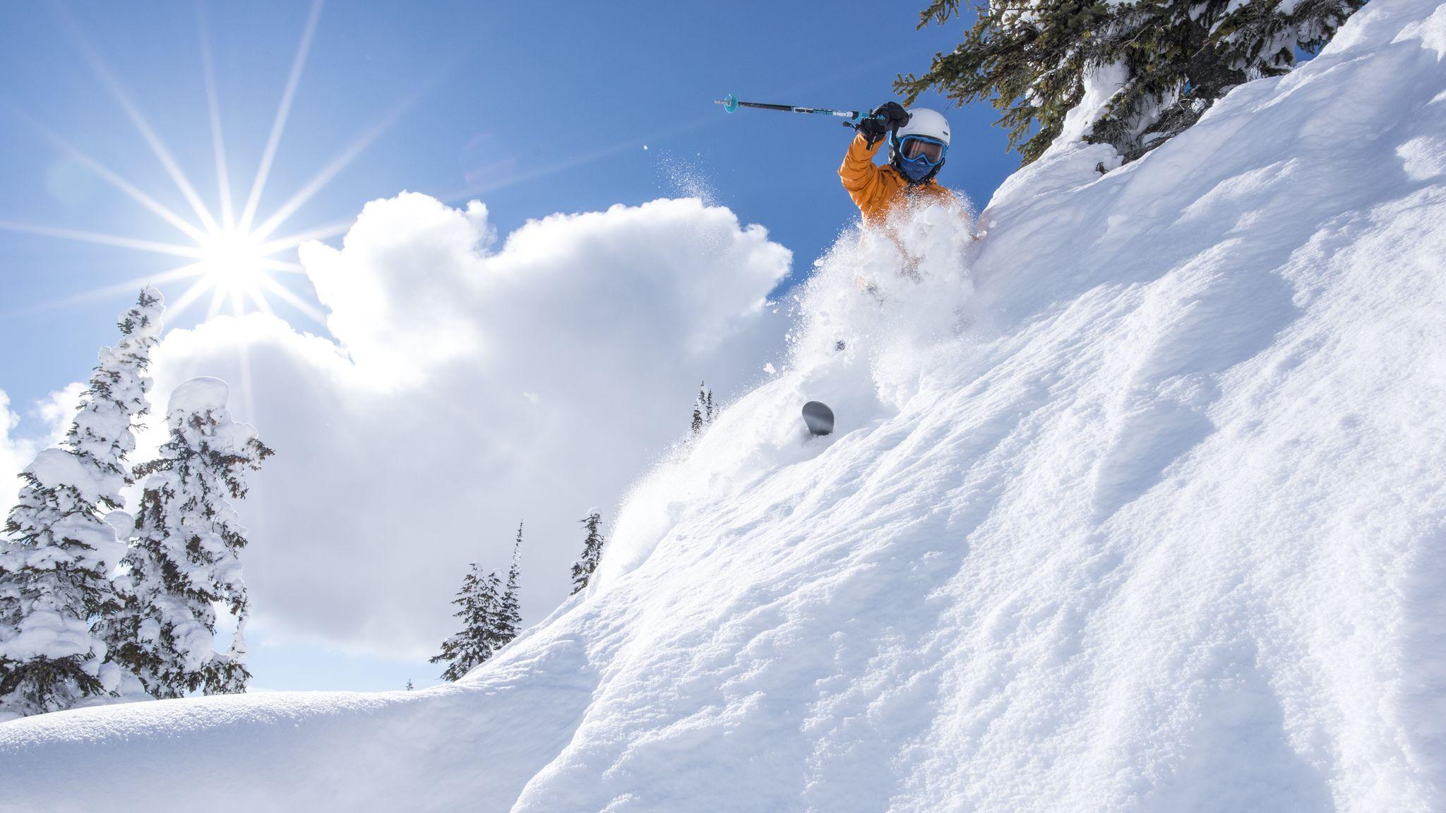 Finally, a Family Ski Trip Where Everyone Has Fun
