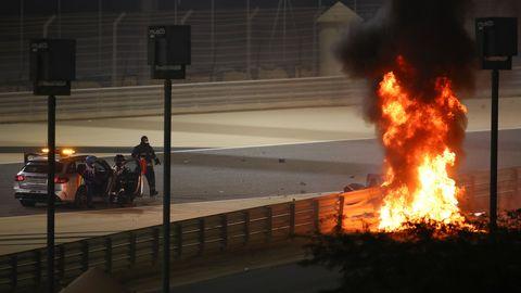 topshot auto prix f1 bahrain