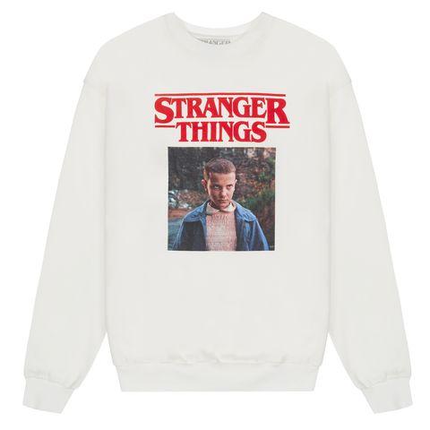 venta de bajo precio unos dias imágenes detalladas Pull&Bear tiene las sudaderas más molonas de Stranger Things ...