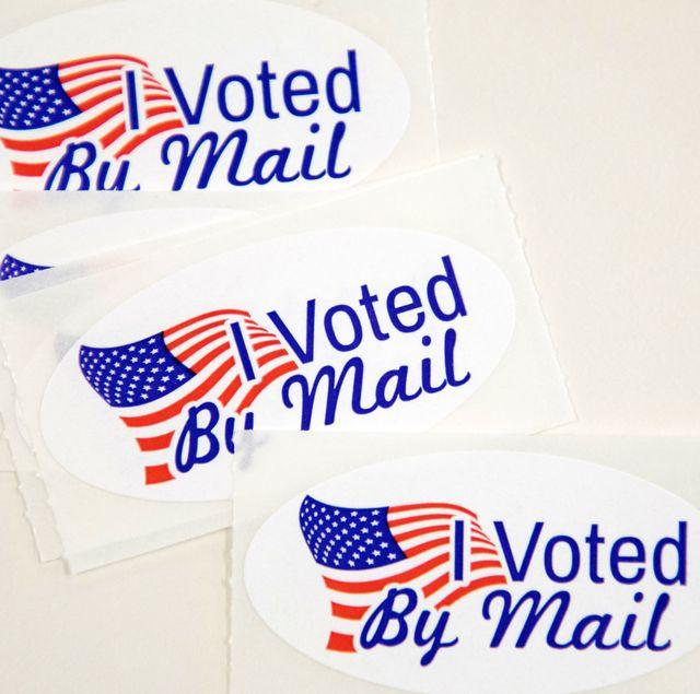 us politics vote mail