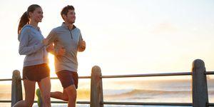 Cómo encontrar a tu pareja de running ideal