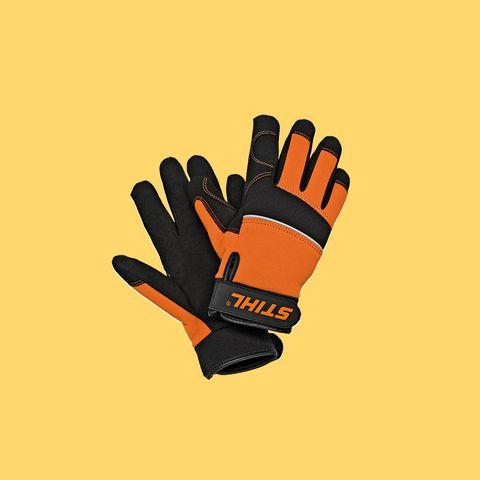 stihl dynamic vent gloves