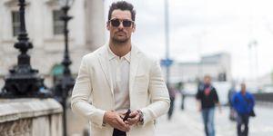 Stijltips heren, stijlvolle man