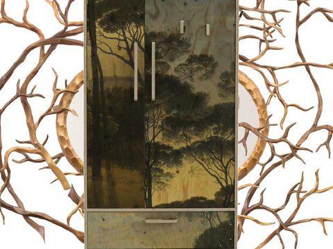 """Stile goticoIspirazione """"La bella addormentata nel bosco""""."""