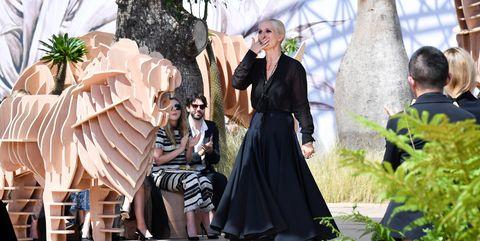 Stiliste Famose Le Donne Piu Importanti Della Moda Da
