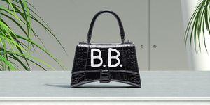 Fashion find of the day - Balenciaga