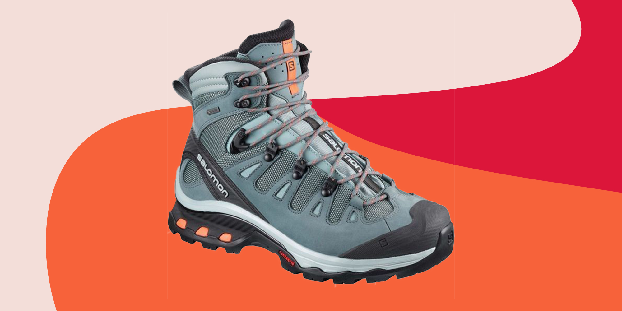 12 Best Hiking Boots for Women Starting