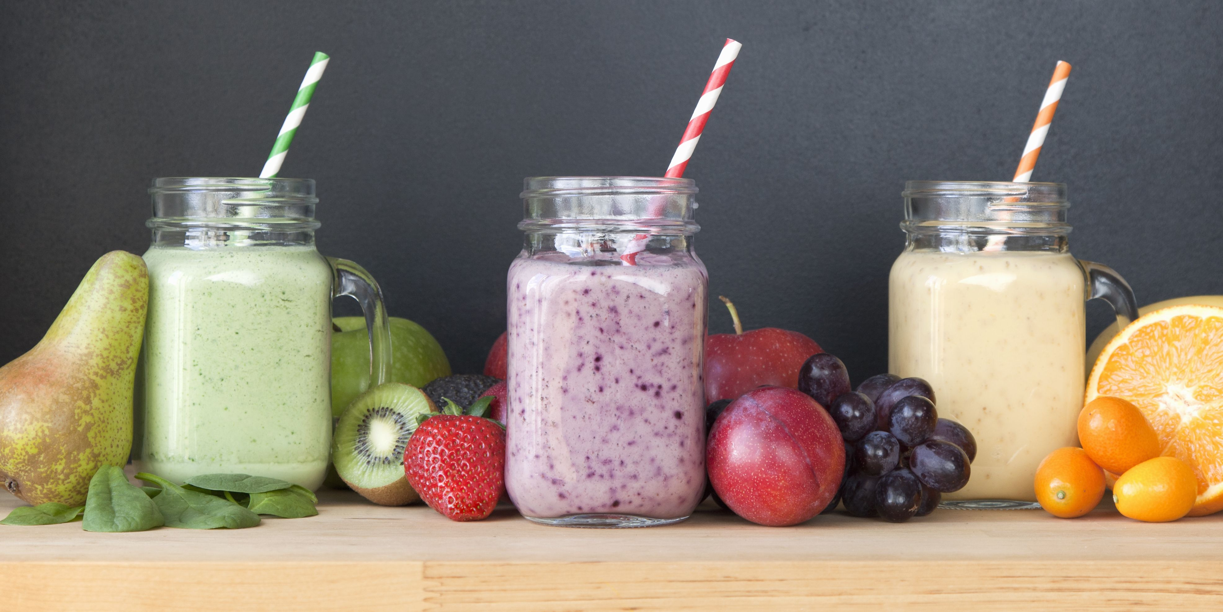 30 Healthy Smoothie Recipes That Are Delicious and so Simple to Make