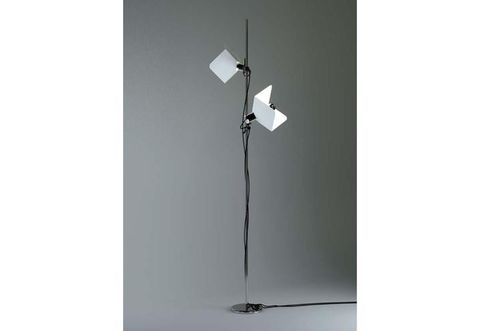 Black-and-white, Lamp, Silver, Still life photography, Lighting accessory,