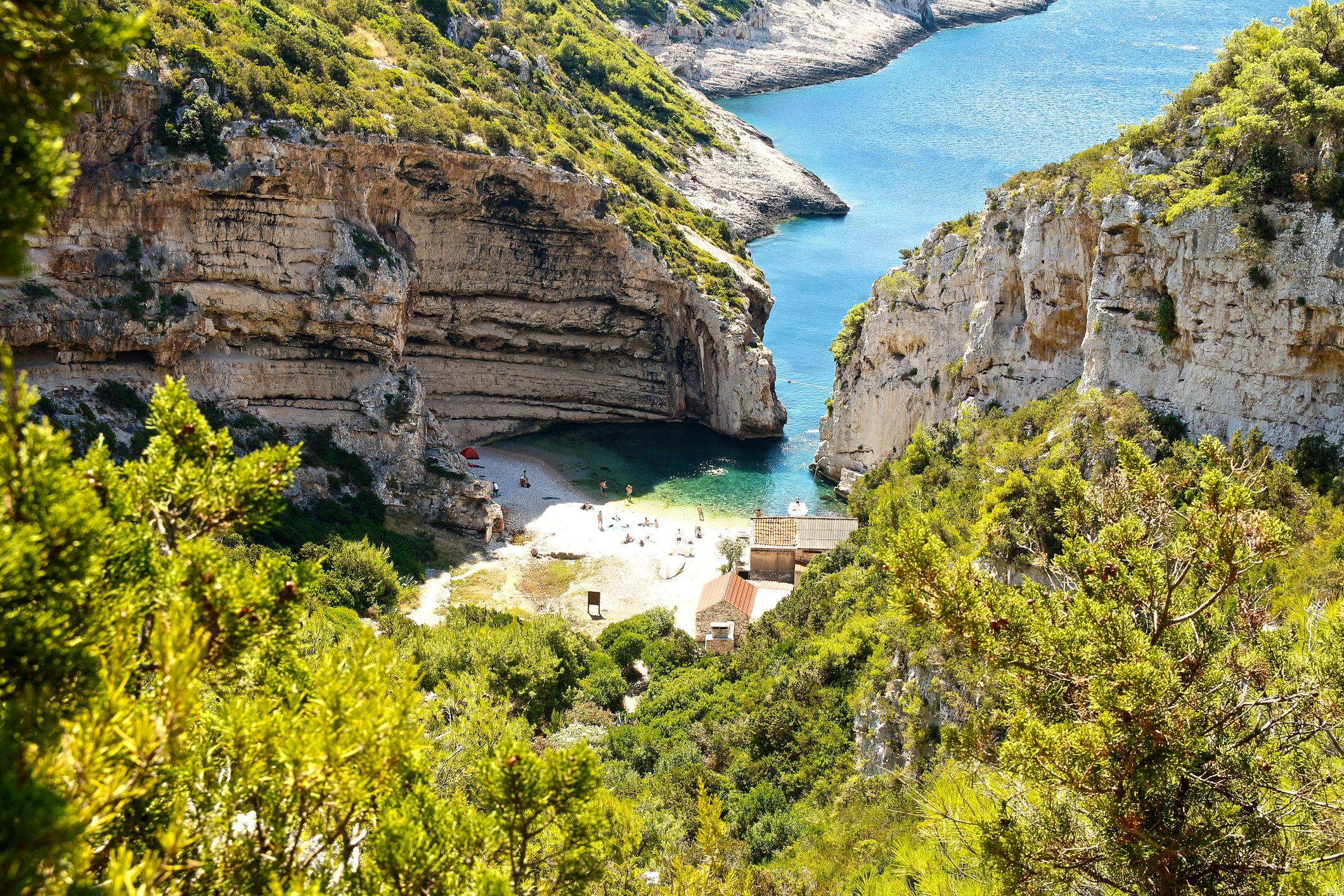 Croatia's most beautiful islands: Vis
