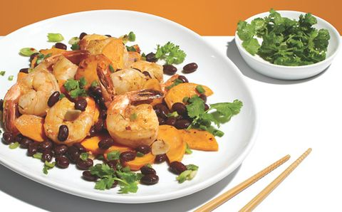 Stir-Fry Recipes for Recovery