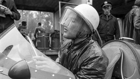 Stirling Moss, Grand Prix Of Germany