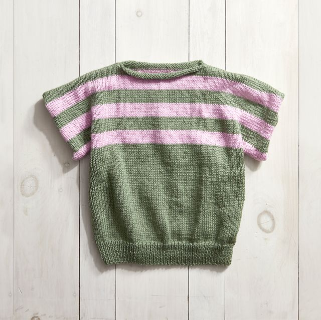 how to make a simply knit boatneck top