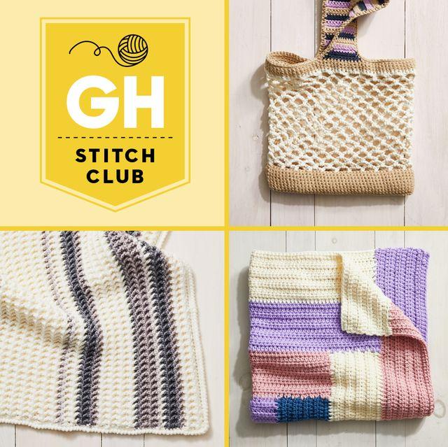 stitch club