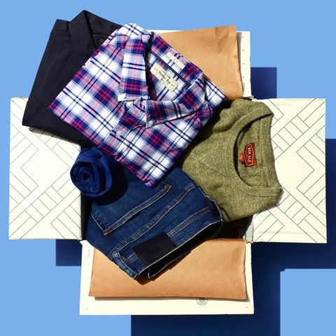 Stitch Fix Men subscription box