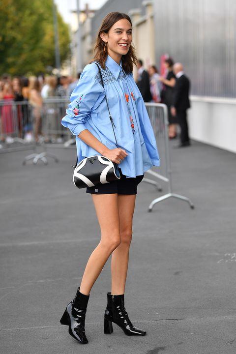 Celebrity Sightings: September 18 - Milan Fashion Week Spring/Summer 2020