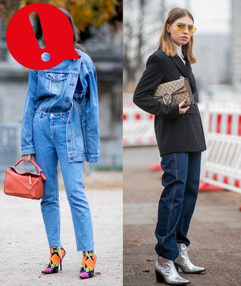 Continua a indossare gli stivaletti donna nel 2019, continueranno ad essere super trendy anche in primavera, segui le nostre dritte per abbinamenti e look moda a zero rischio Fashion Disaster.