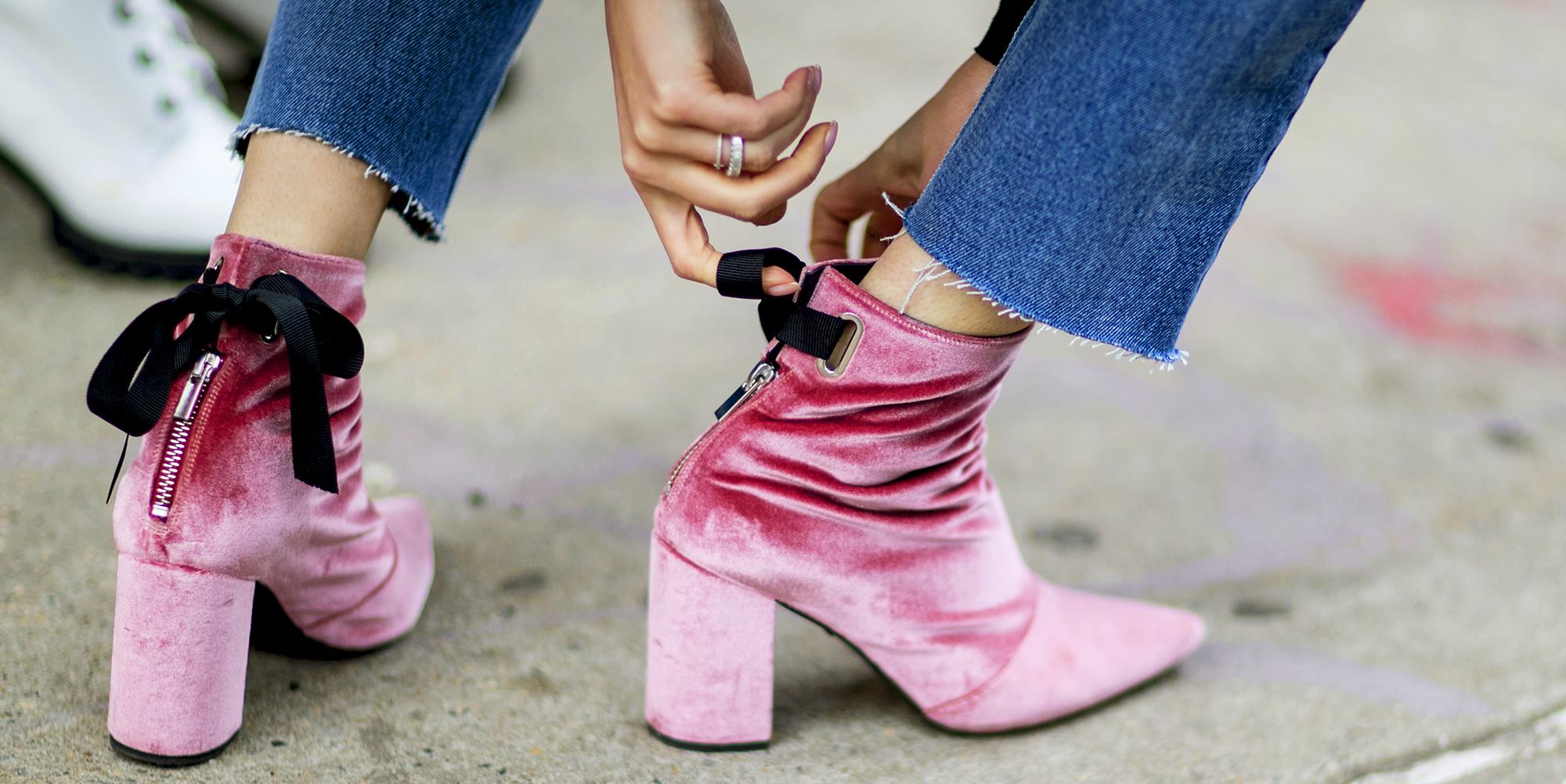 Le scarpe più furbe delle tendenze moda Autunno Inverno 2018/2019 sono queste: 15 stivaletti da amare