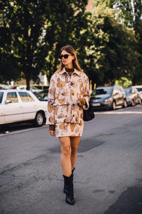 stivaletti estivi di tendenza moda primavera estate 2021