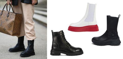 la moda inverno nel 2021 riserva perle di bellezza e calore a gennaio lasciati avvolgere da nuovi drop tra giacche caldissime, boots combat e accessori pop