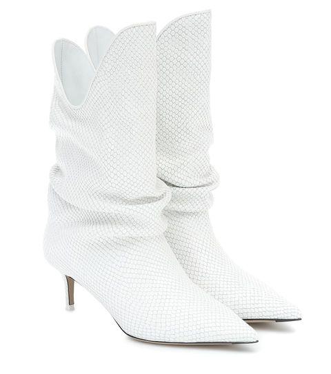 scarpe moda autunno inverno 2020 2021