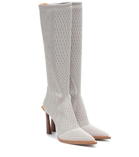 Stivali a punta moda 2020