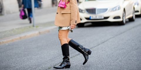 best cheap d6ee4 762ce Stivali inverno 2019, i texani di Zara per ogni outfit moda