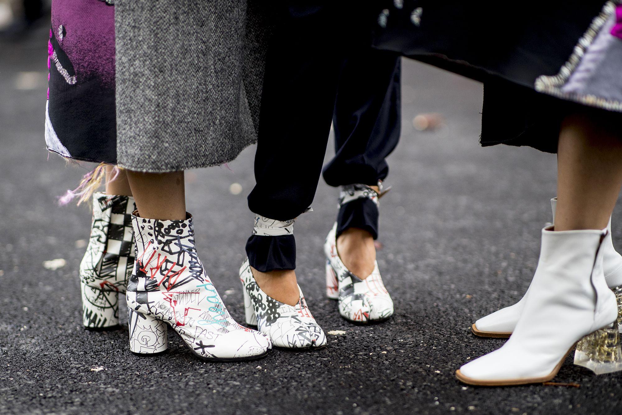 Stivali moda 2019: i modelli Autunno Inverno 2019 2020 dallo