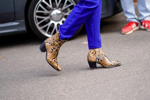 Guarda i migliori stivali texani moda inverno 2019 per dare ai tuoi outfit invernali una svolta definitiva, sfoglia la gallery delle immagini e scopri le calzature più glam del momento.