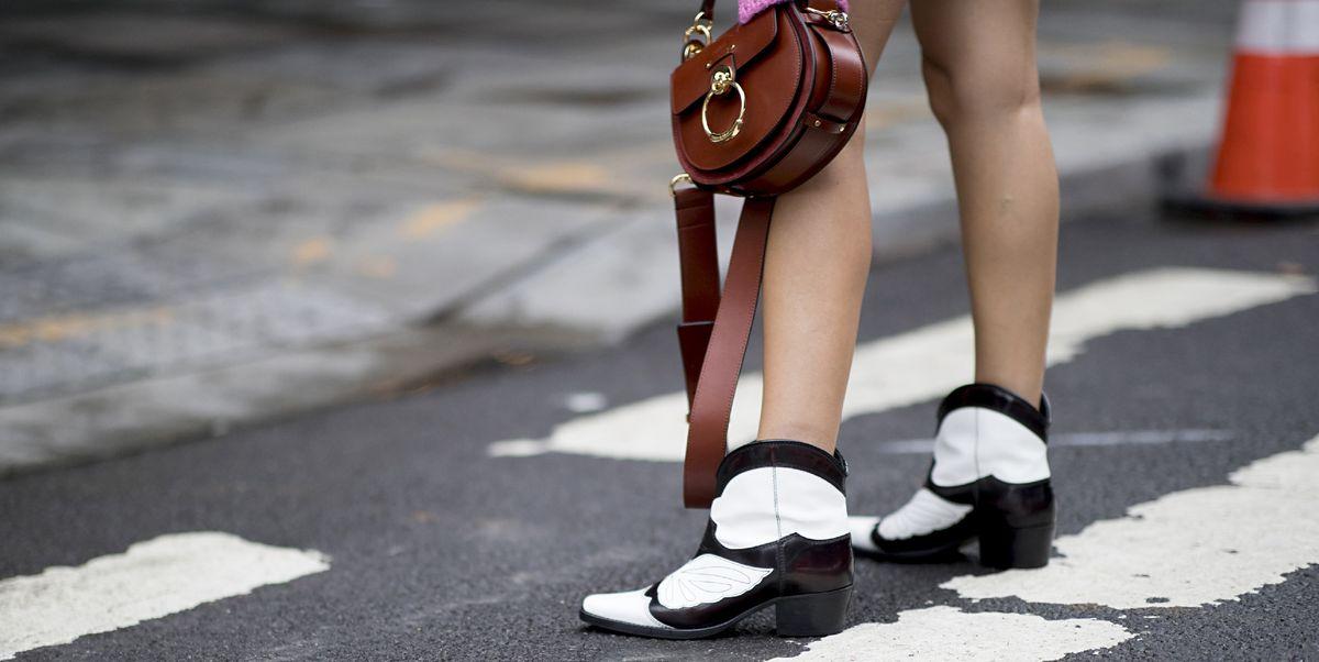 16 stivali texani per cavalcare con massima audacia il trend cowboy style della Primavera Estate 2019