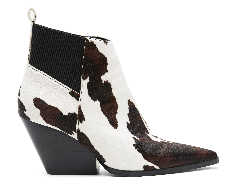 16 stivali texani tendenza cowboy style della moda Primavera