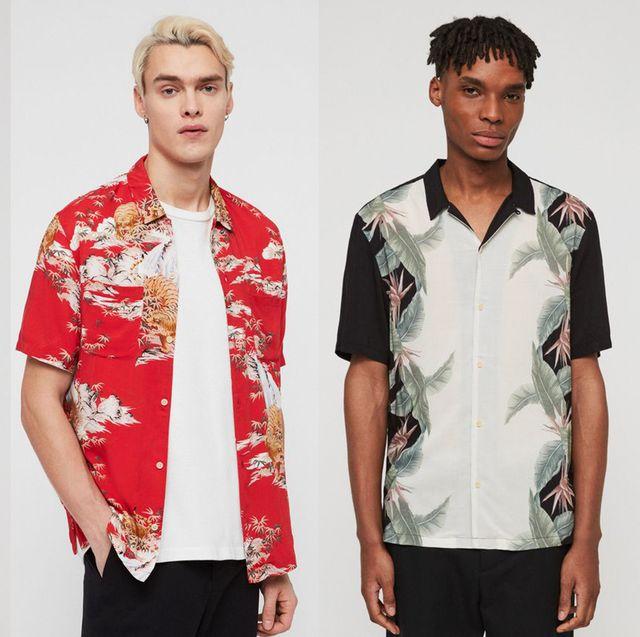 Clothing, Sleeve, Fashion, Outerwear, T-shirt, Neck, Fashion design, Shirt, Top, Pattern,