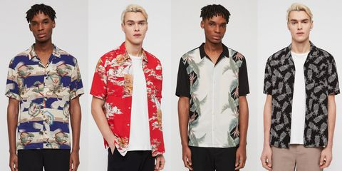 23745f3a Mens Style and Fashion 2018 - Latest in Mens Fashion
