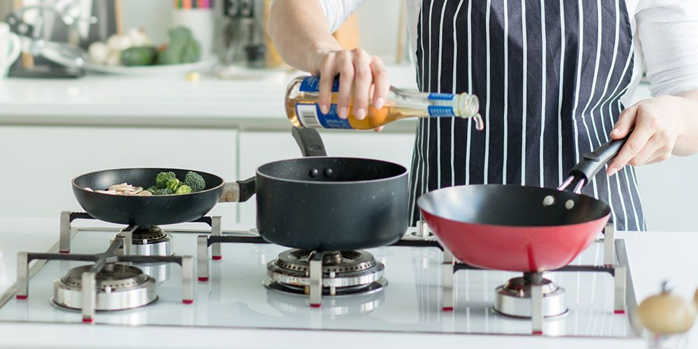 The five most common food hygiene mistakes we make at home