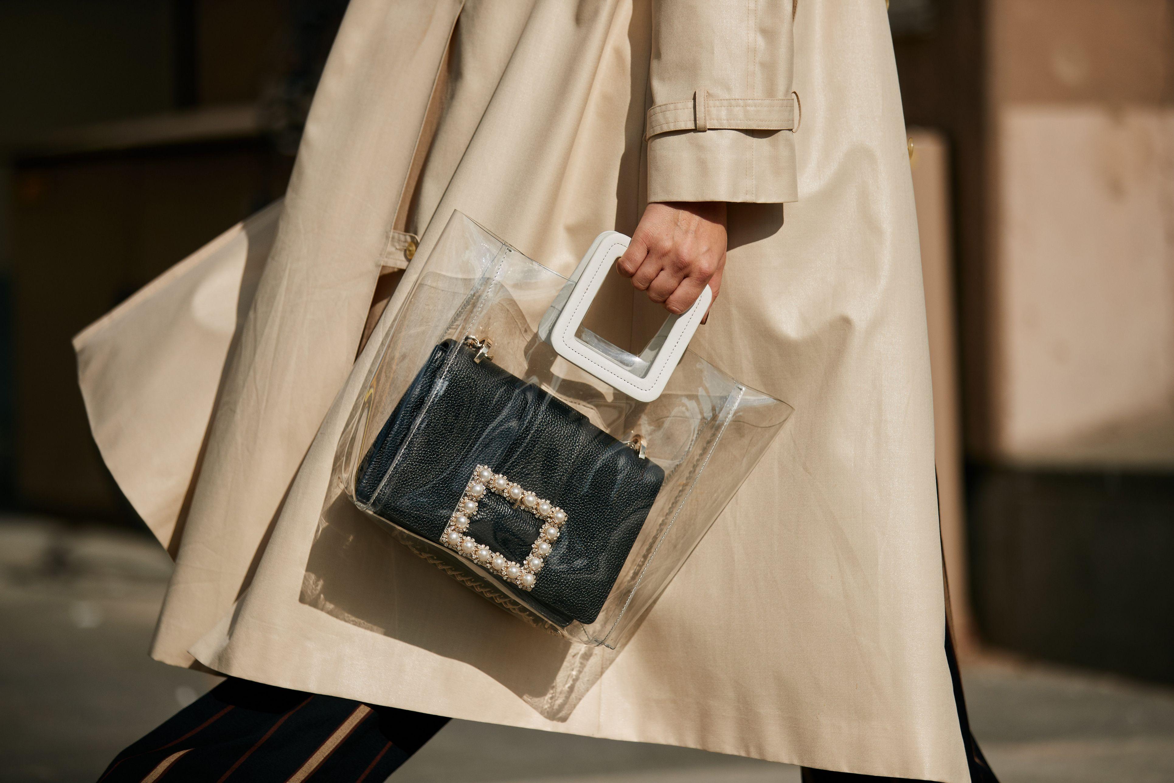 Come scegliere la borsa mare estate 2019 e indossarla everywhere
