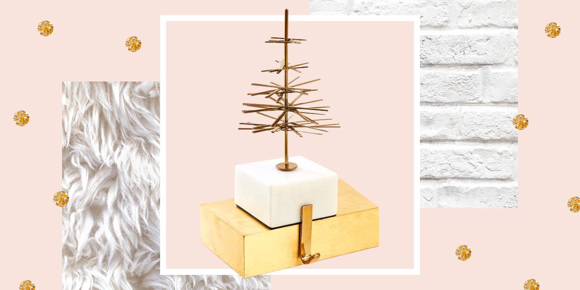 Ll Bean Christmas Trees.15 Best Christmas Stocking Hangers Holders For 2019