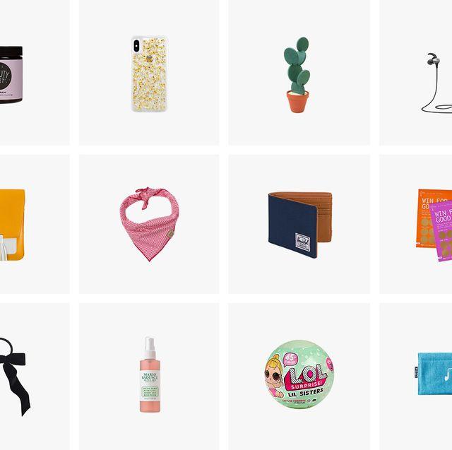 1e76620ff6 50+ Best Stocking Stuffers of 2019 - Stocking Stuffer Ideas for Adults