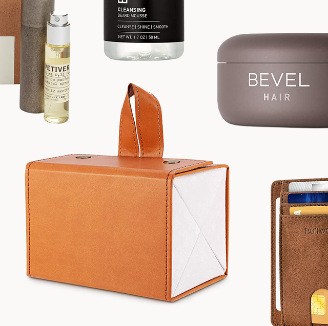 22 Stocking Stuffers for Men That'll Show 'Em How Thoughtful You Are