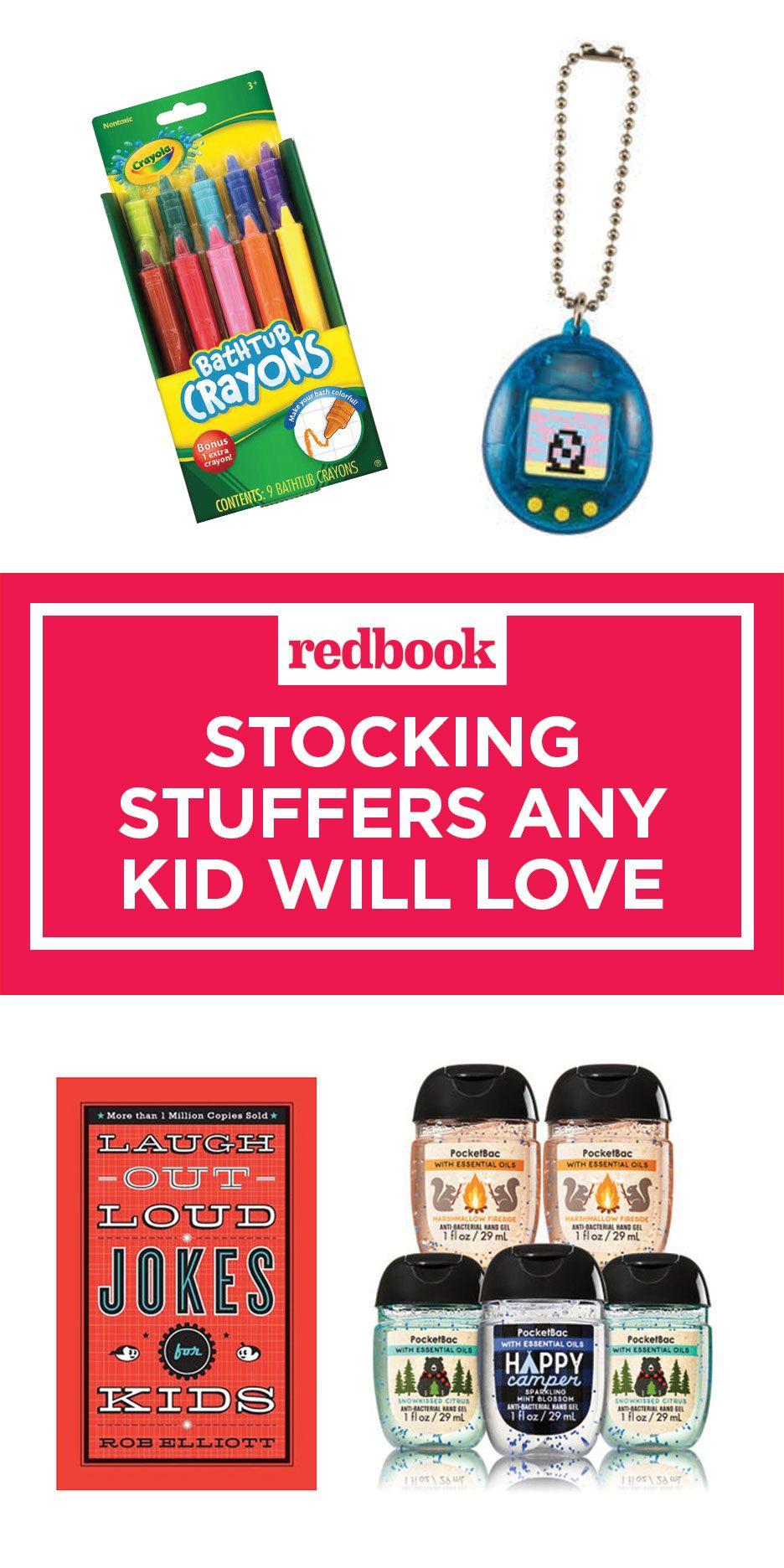 18 Best Stocking Stuffer Ideas For Kids 2017 Unique Kids Stocking