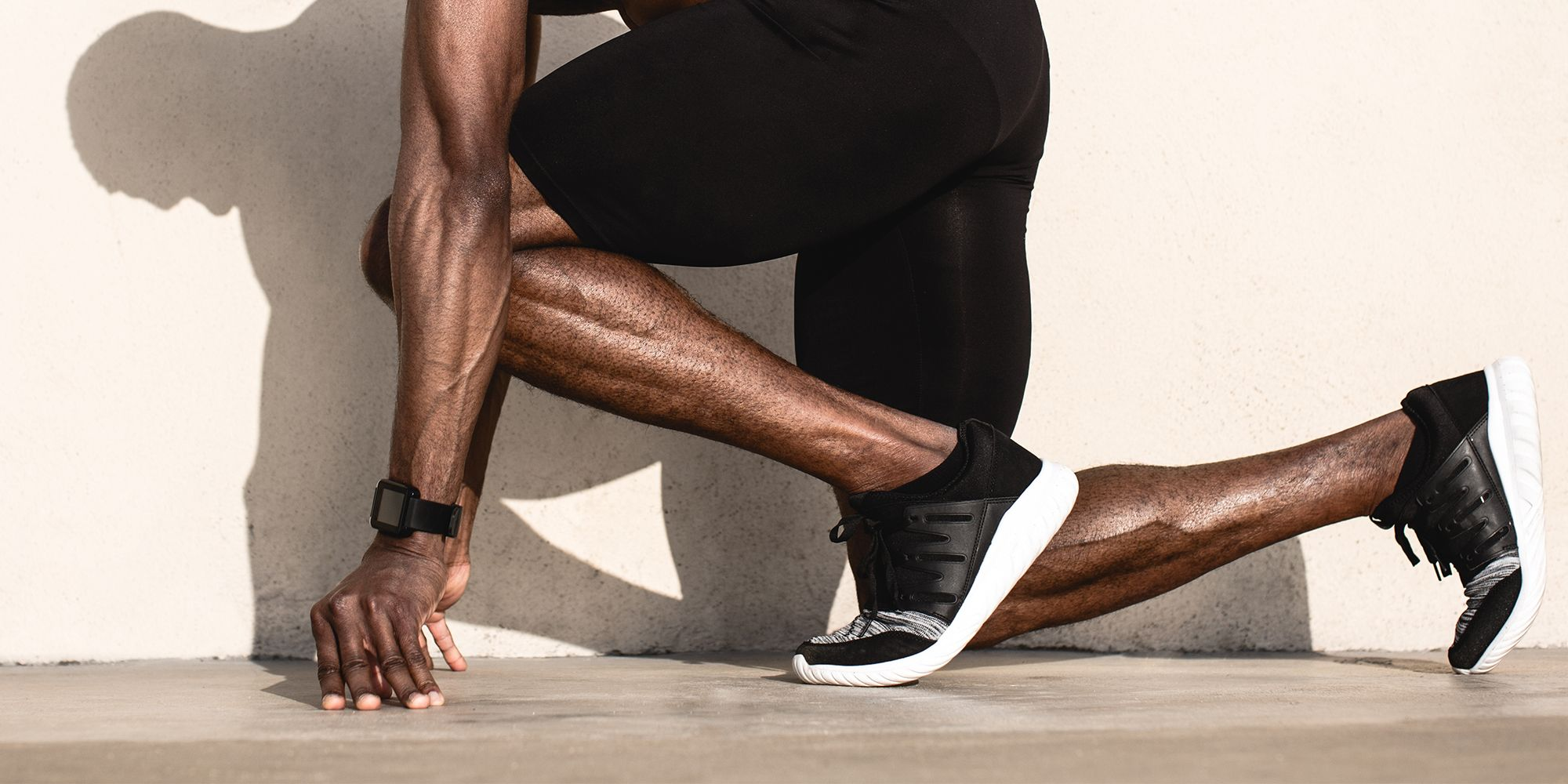A Great Cross-Training Sneaker Is a Real Triple Threat—These Are the 10 Best