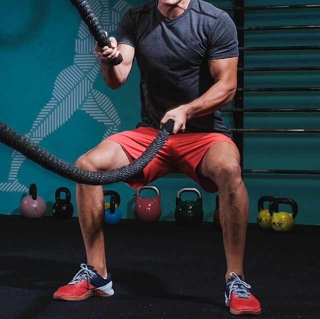 23f83bc876 17 Best Gym Shorts for Men 2019 - Summer Workout Fitness Clothes