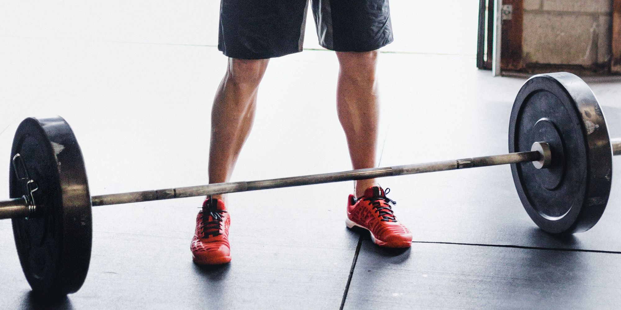 8 Best CrossFit Shoes to Make Your Gym Resolutions Come True