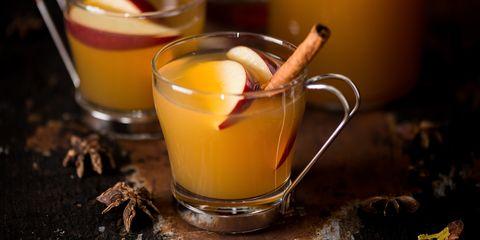 Drink, Food, Alcoholic beverage, Non-alcoholic beverage, Hot toddy, Juice, Orange juice, Grog, Ingredient, Cocktail,