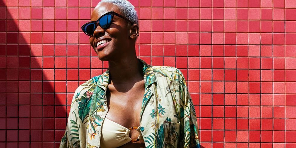 The 10 Best Sunscreens for People of Color